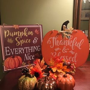🍁 Ultimate Fall Decorating Bundle NEW! 🍁